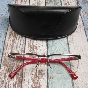 Dolce&Gabbana DG5104 Women's Eyeglasses/NDM393